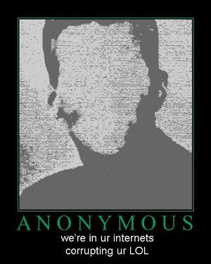 AnonymousNoFace